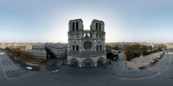 NOTREDAME@DRONEIMAGES