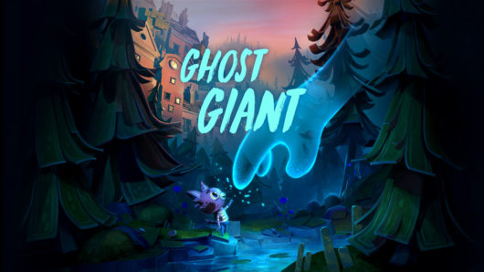 © Ghost Giant by Zoink Games