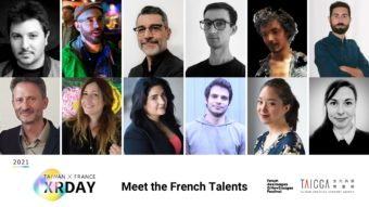XRDay_french selected talents